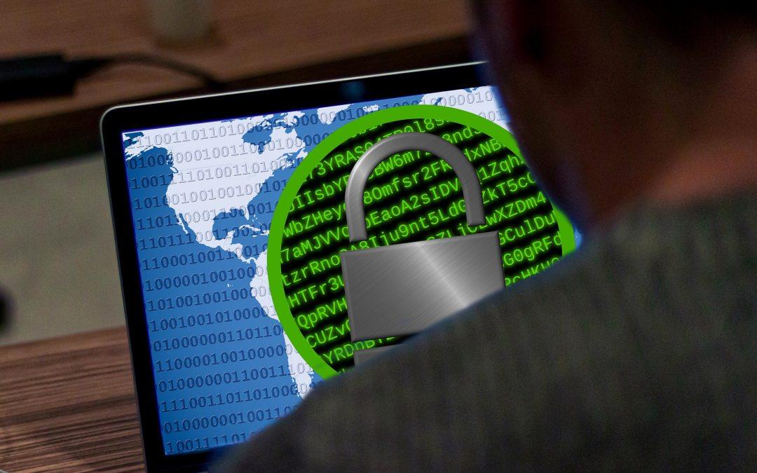 """Nowy wirus szyfrujący dyski komputerów """"Platnosc w systemie Dotpay"""""""